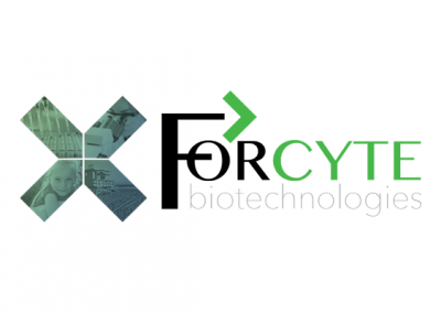 Forcyte Biotechnologies, Inc.