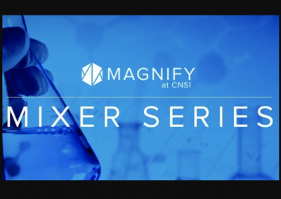 August 21, 2019 | Magnify Mixer