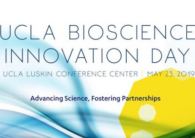 May 23, 2019 | Bioscience Innovation Day