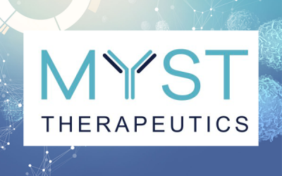 May 4, 2020 | Myst Therapeutics Appoints George Smith as Vice President of Business Operations