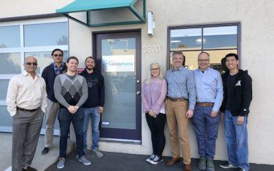 February 24, 2021 | Santa Monica's MAX BioPharma Develops New Drug Candidate to Treat COVID-19